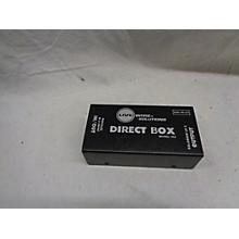 Live Wire Solutions PDI Direct Box