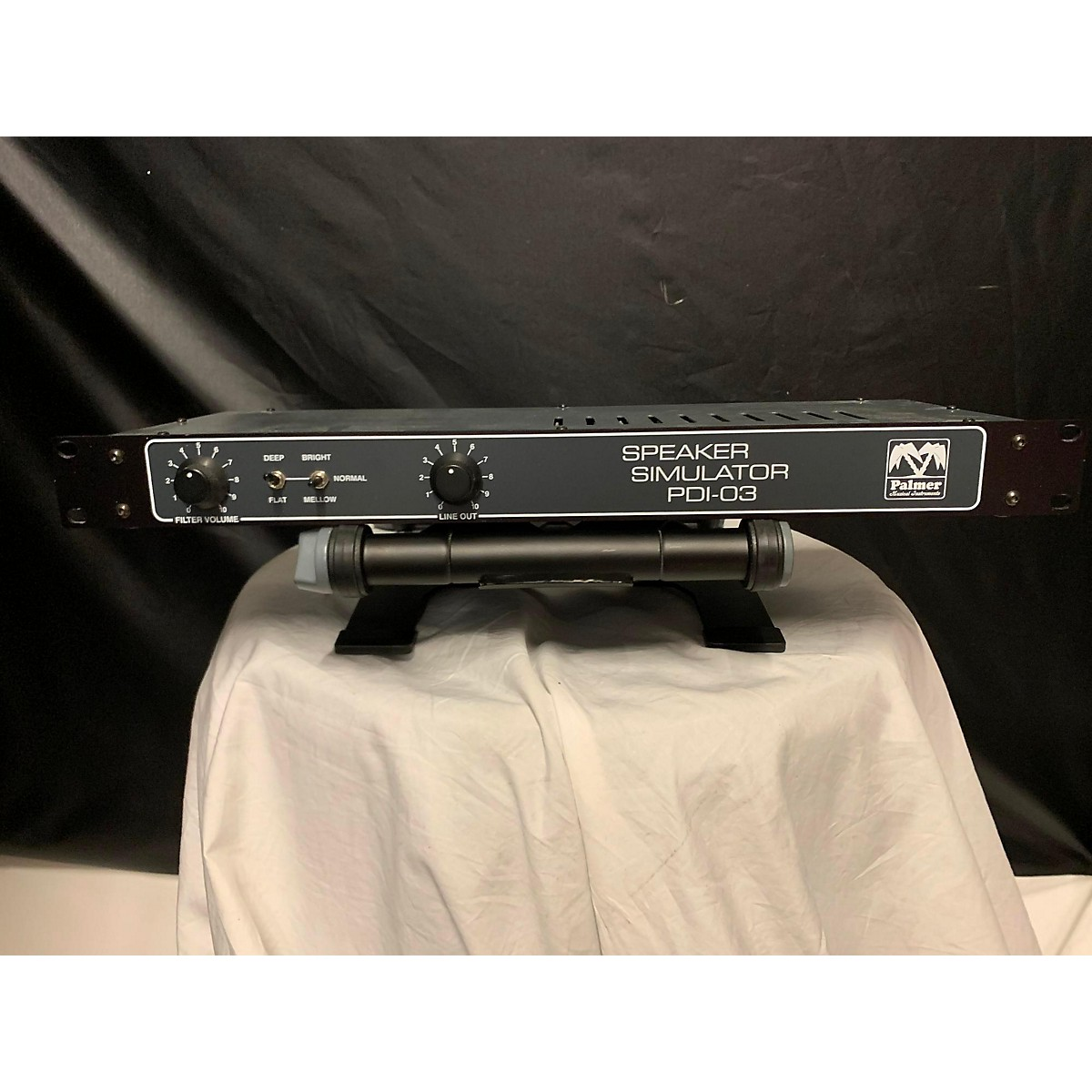 Palmer PDI03 Direct Box