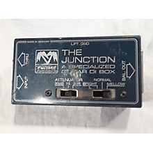 Palmer Audio PDI09 Direct Box