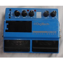 Digitech PDS 1000 Effect Pedal