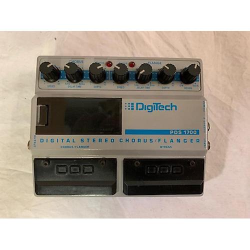 Digitech PDS 1700 Effect Pedal
