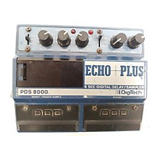 Digitech PDS8000 Effect Pedal