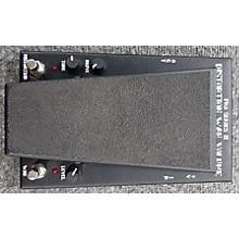 Morley PDW-II Distortion/Wah/Volume Effect Pedal