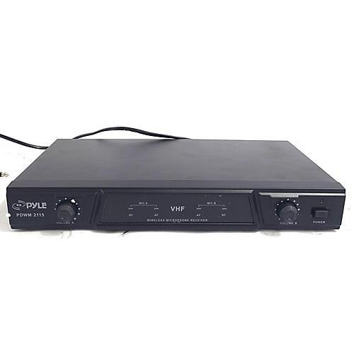 Pyle PDWN 2115 Wireless System