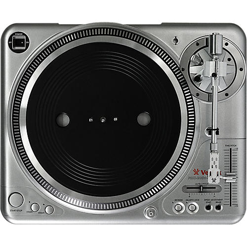 Vestax PDX-2000MKIIPro Turntable