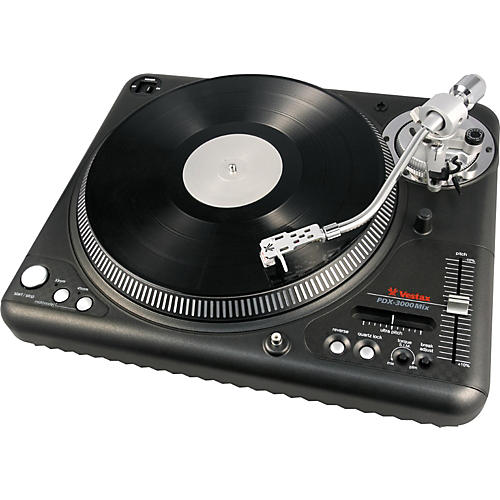 Vestax PDX-3000 Professional Turntable