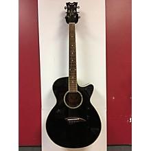 Dean PE-CBK Acoustic Guitar