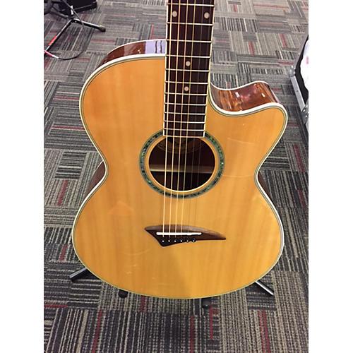 Dean PE GN Acoustic Electric Guitar