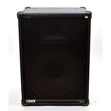 Crate PE15M Unpowered Speaker