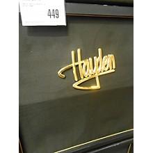 Hayden PEACEMAKER 412F Guitar Cabinet