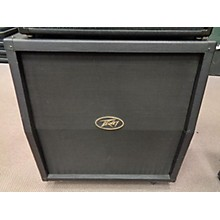 Peavey PEAVEY CABINET 4X12 Guitar Cabinet