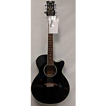 Dean PECBK Acoustic Electric Guitar