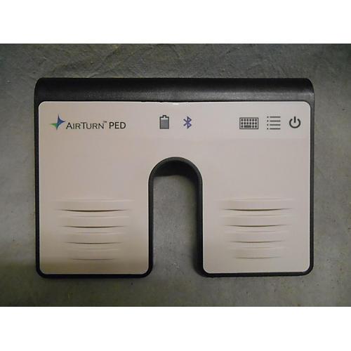 AirTurn PED MIDI Utility