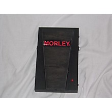 Morley PEDAL Effect Pedal