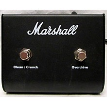 Marshall PEDL90010 Footswitch