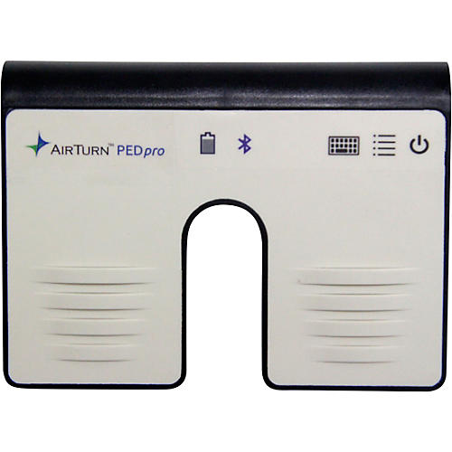 AirTurn PEDpro Pedal Controller