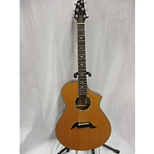 Breedlove PERFORMANCE FUSION Acoustic Electric Guitar