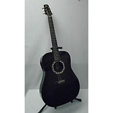 Composite Acoustics PERFORMER VINTAGE Acoustic Electric Guitar