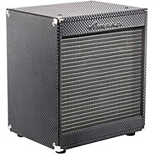 Ampeg PF-112HLF Portaflex 200W 1x12 Bass Speaker Cabinet Level 2 Regular 190839330727