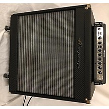 Ampeg PF-500 Portaflex And PF-210HE Stack Bass Stack
