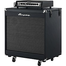 Ampeg PF-500 Portaflex and PF-210HE Stack