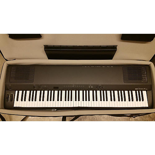 used yamaha pf p100 clavinova stage piano guitar center
