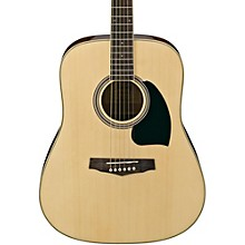 Ibanez PF15NT Performance Dreadnought Acoustic Guitar