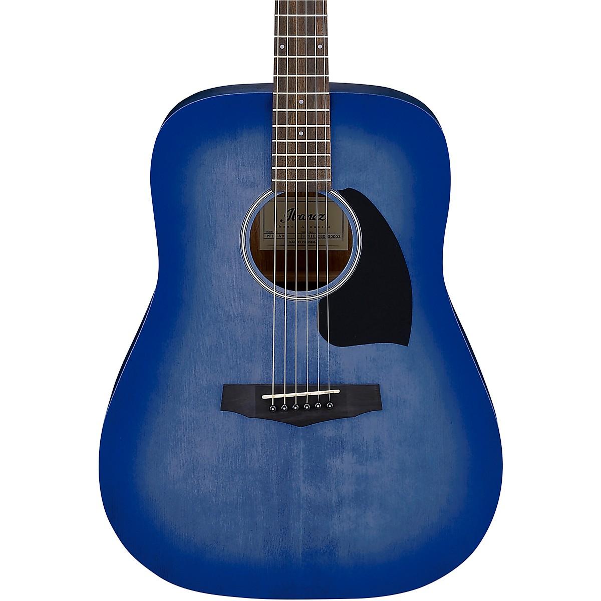 Ibanez PF18WDB Dreadnought Acoustic Guitar