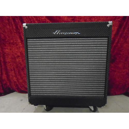 Ampeg PF210HE Portaflex 2x10 Bass Cabinet