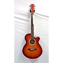 Palmer PF24EC-PK1-WB/CS Acoustic Electric Guitar