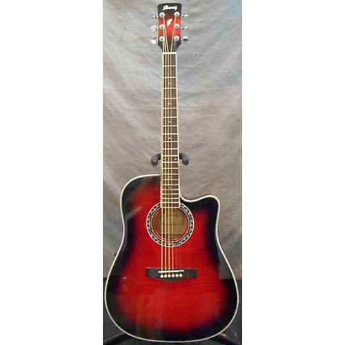 Ibanez PF28ECE Acoustic Electric Guitar