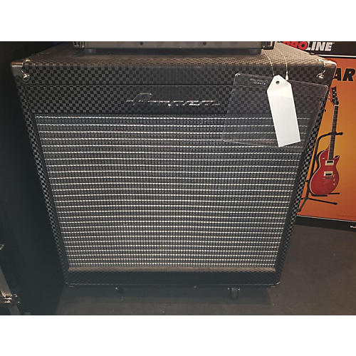 Ampeg PF500 210 STACK Bass Stack