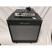 Ampeg PF500 Portaflex 500W Flip Top Bass Stack