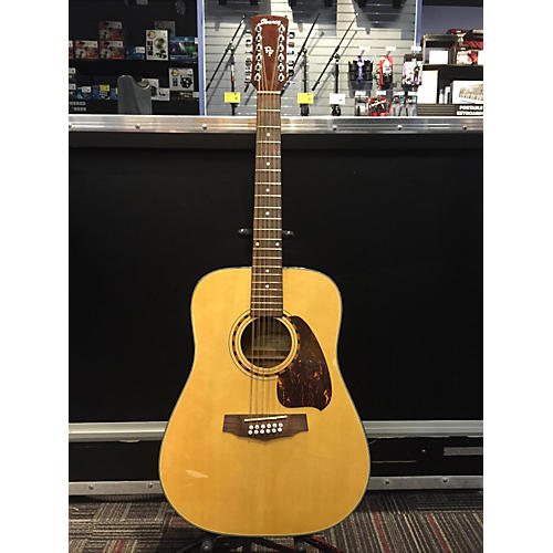 Ibanez PF512-NT-14-03 12 String Acoustic Guitar