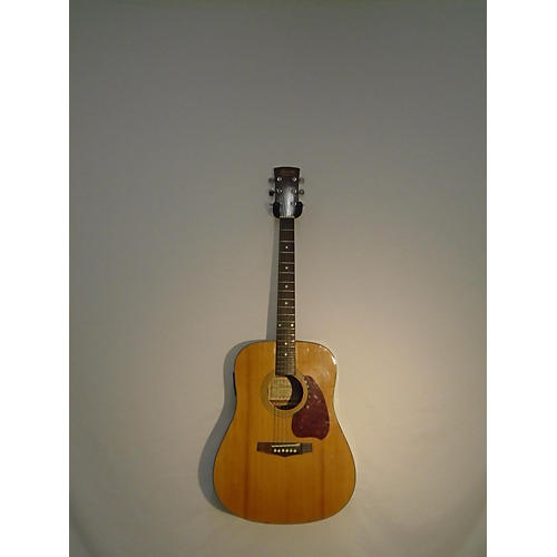 Ibanez PF5DENT Acoustic Electric Guitar