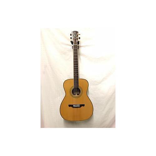 Alvarez PF90s Acoustic Guitar