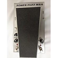 Morley PFW-C Effect Pedal