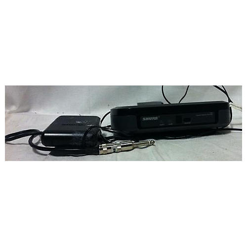 Shure PG4 Instrument Wireless System