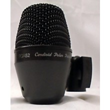 Shure PGA52 Drum Microphone