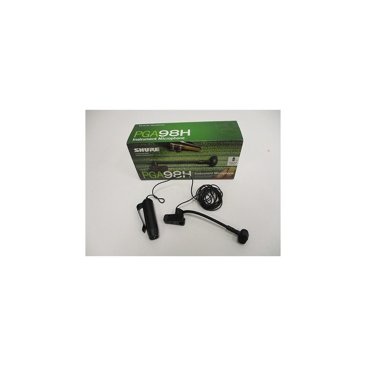 Shure PGA99H Condenser Microphone