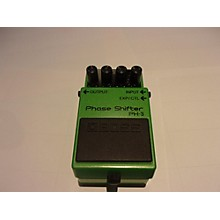 Boss PH3 Phase Shifter Effect Pedal
