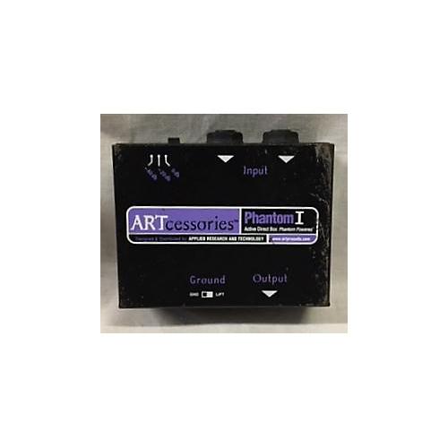 ART PHANTOM I Direct Box