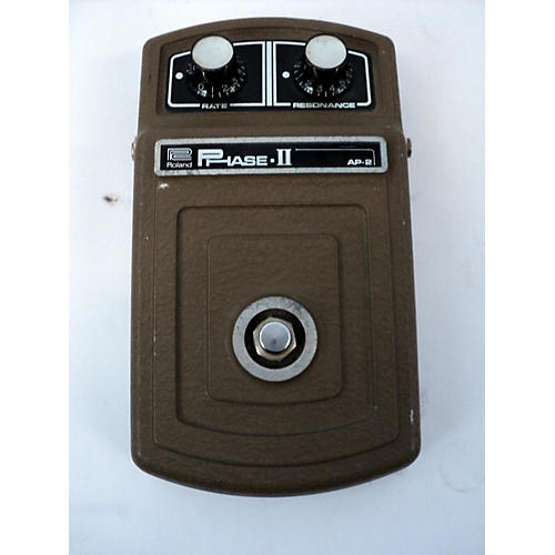 Roland PHASE II Effect Pedal