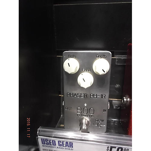 In Store Used PHASER PH-1R Effect Pedal