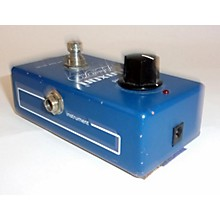 Maxon PHASER TONE Effect Pedal