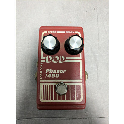 DOD PHASOR/490 Effect Pedal