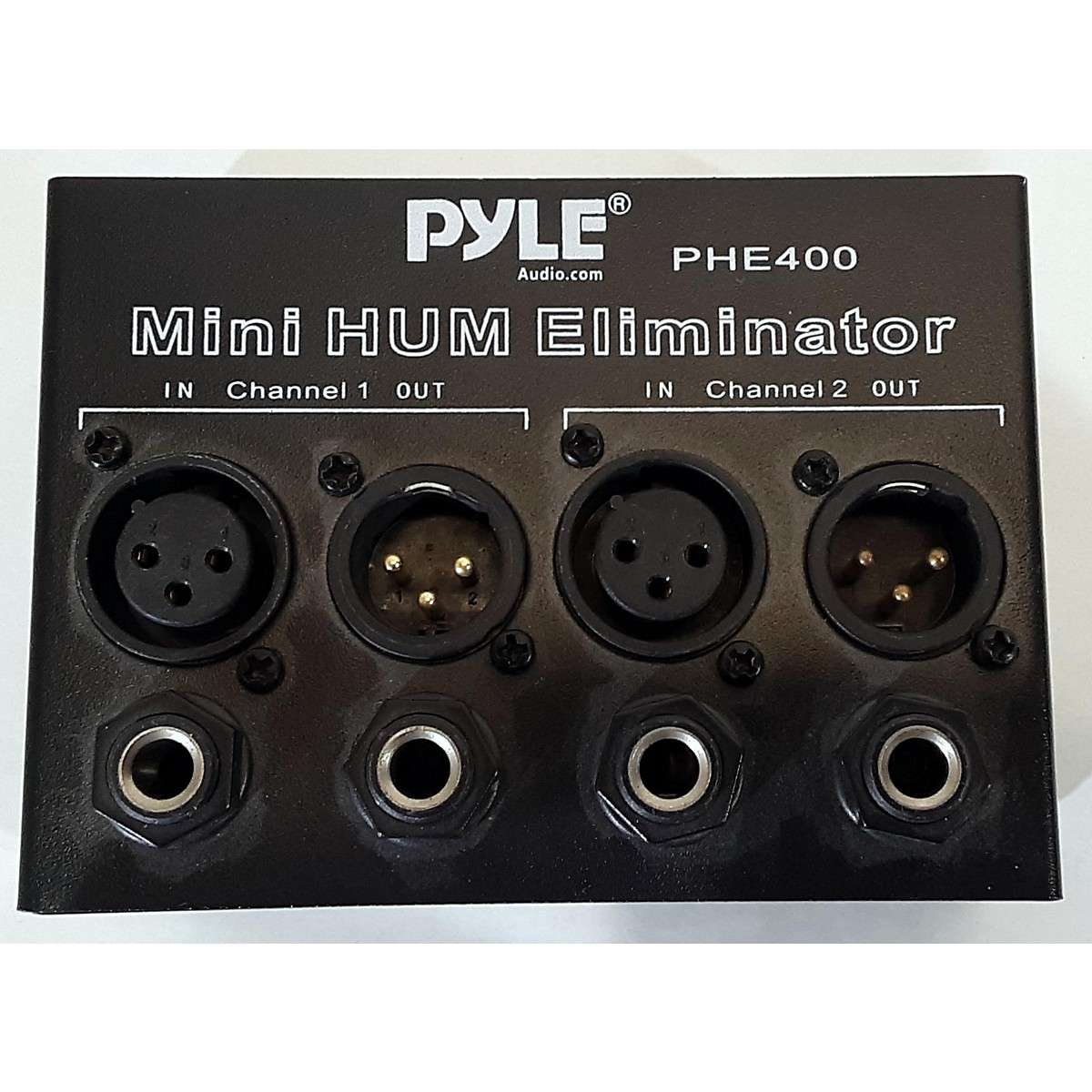 Pyle PHE400 Noise Gate
