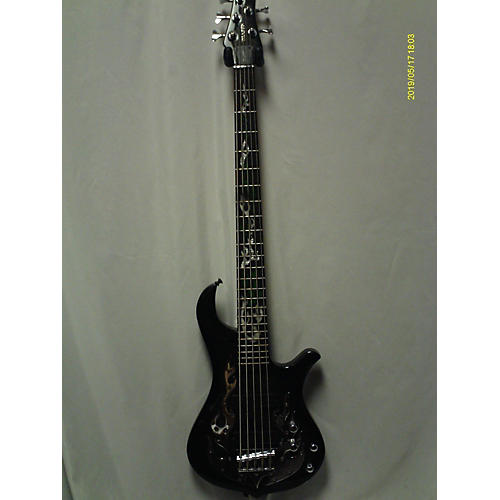 Traben PHOENIX 5 STRING Electric Bass Guitar