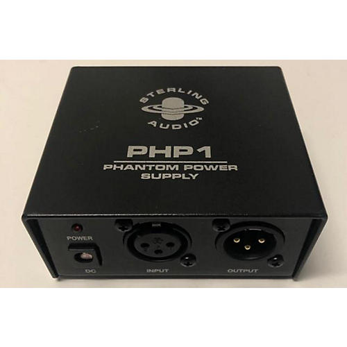 Sterling Audio PHP1 Power Supply