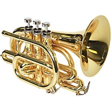 Phaeton PHTP-3000 Custom Series Bb Pocket Trumpet